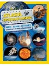 National Geographic. Atlasul SPATIULUI COSMIC.