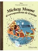 Disney Gold. 42 Mickey Mouse si corespondenta