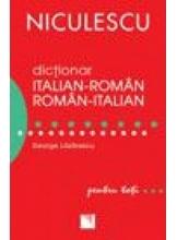 Dictionar italian-roman,roman-italian