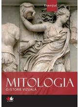 Esential. Mitologia. O istorie vizuala