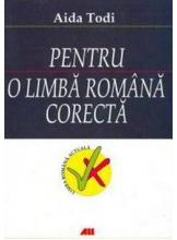 Pentru o limba romana corecta