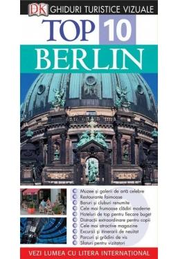 Ghid turistic vizual. Berlin