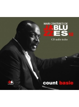 Mari cantareti de jazz si blues. Count Basie. Vol. 12 +CD
