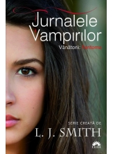 Jurnalele Vampirilor. Vanatorii: Fantoma. Vol. 1