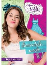 Disney Violetta. Secretele modei