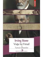 Viata lui Freud. Turnul nebunilor, Vol. 1