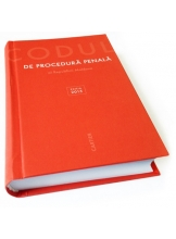 Codul de procedura penala al Republicii Moldova