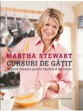 Martha Stewart. Cursuri de gatit