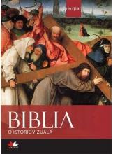 Esential. Biblia. O istorie vizuala