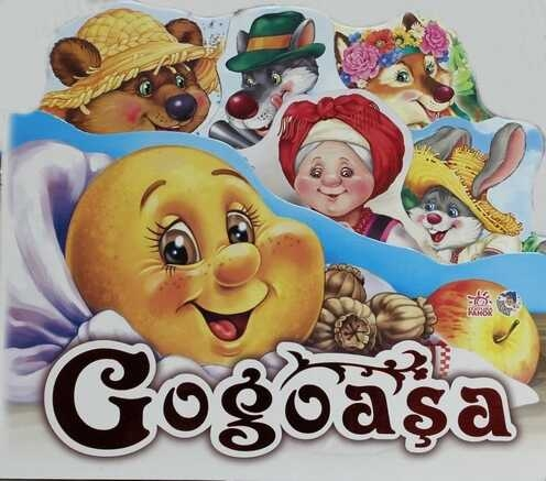 Povesti Preferate Gogoasa