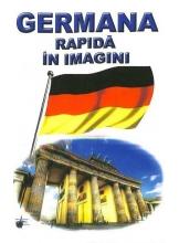 Germana rapida in imagini
