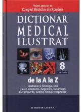 Dictionar medical ilustrat de la A la Z. Vol. 8