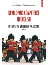 Developing competence in english