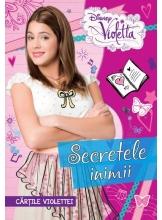 Disney Violetta. Secretele inimii