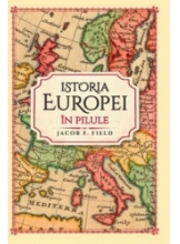 ISTORIA EUROPEI IN PILULE. Sized Chunks