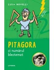SCLIPIRI DE GENIU. Pitagora si numarul blestemat. reeditare