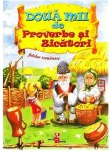 Cinci mii de proverbe si zicatori romanesti