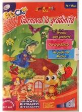 CD Carnaval la gradinita