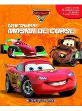 Cele mai tari masini de curse. Citesti si te joci!