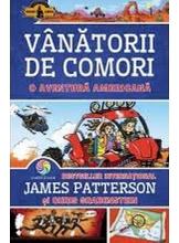 Vanatorii de comori vol. 6 - O aventura americana