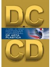 Dictionar de arta plastica +CD