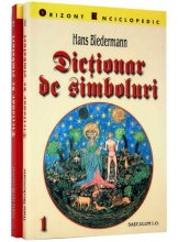 Dictionar de simboluri in 2 volume