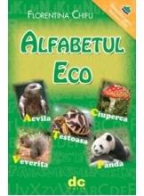 Alfabetul eco