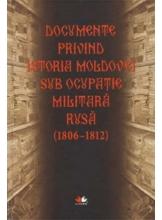 Documente privind istoria Moldovei sub ocupatie