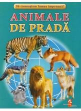 Animale de prada fise