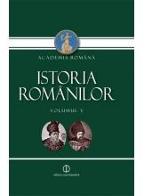 Istoria romanilor v 5