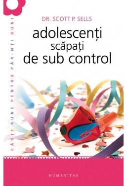 Adolescenti scapati de sub control