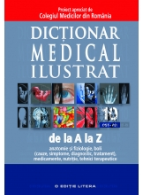 Dictionar medical ilustrat de la A la Z. Vol. 10