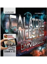 CALATORIE IN COSMOS. Exploreaza universul in realitatea augmentata!