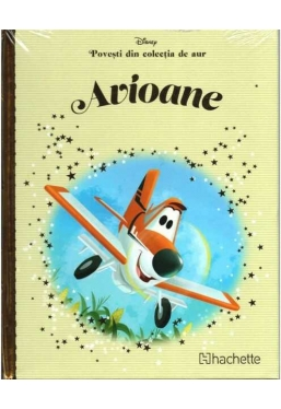 Disney Gold. Avioane