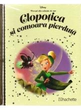 Disney Gold. 57 Clopotica si comoara pierduta