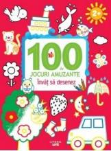 100 DE JOCURI AMUZANTE. INVAT SA DESENEZ