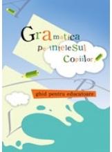 Gramatica pe intelesul copiilor