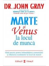 Marte si Venus la locul de munca