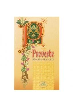 Proverbe romano-franceze