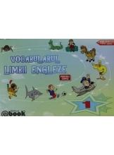 Vocabularul limbii engleze pentru copii